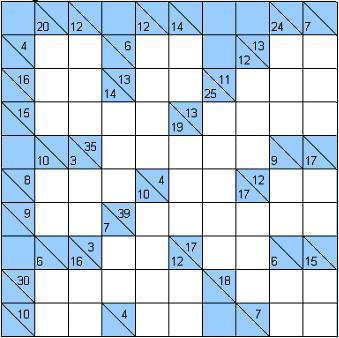 summen sudoku zum ausdrucken